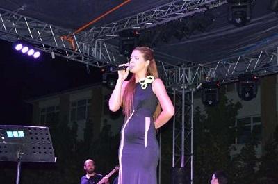 Festivalde Popstar Çoşkusu