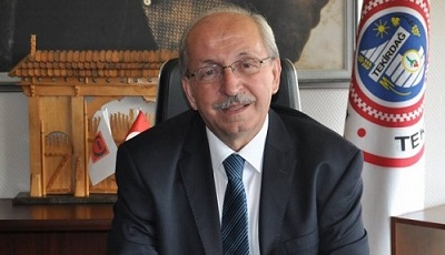 Tekirdağ Büyükşehir Belediye Başkanı Kadir Albayrak 23 Nisan Ulusal Egemenlik ve Çocuk Bayramını Kutladı