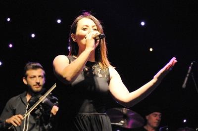 Süleymanpaşa Bayram Konseri