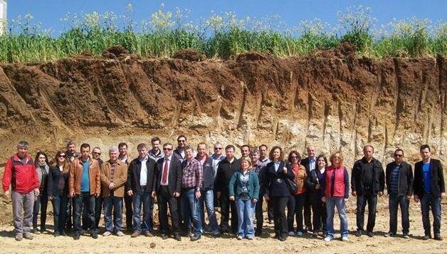 """Tekirdağ'da """"Toprak Koruma ve Arazi Kullanımı"""" Eğitimi Gerçekleştirildi"""
