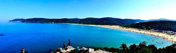 Tekirdağ'ın Turizmi