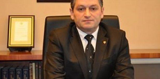 Cengiz Günay, Kayseri'de yaşanan terör saldırısını kınadı