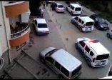 Süleymanpaşa Ortacami Mahallesi Yunusbey Caddesinde Kaçak Yakalandı