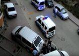 Tekirdağ Süleymanpaşa ilçesinde silahlı bir kişi yakalandı